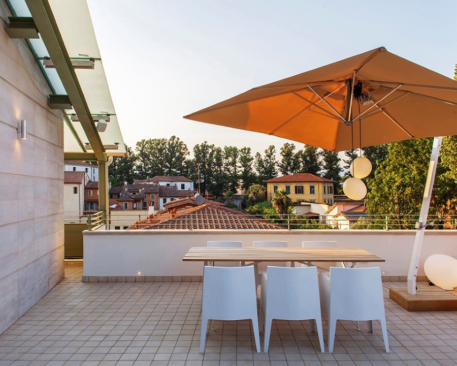 Canticle Luxury Residence in the Historical City Center of Lucca, Italy (13)