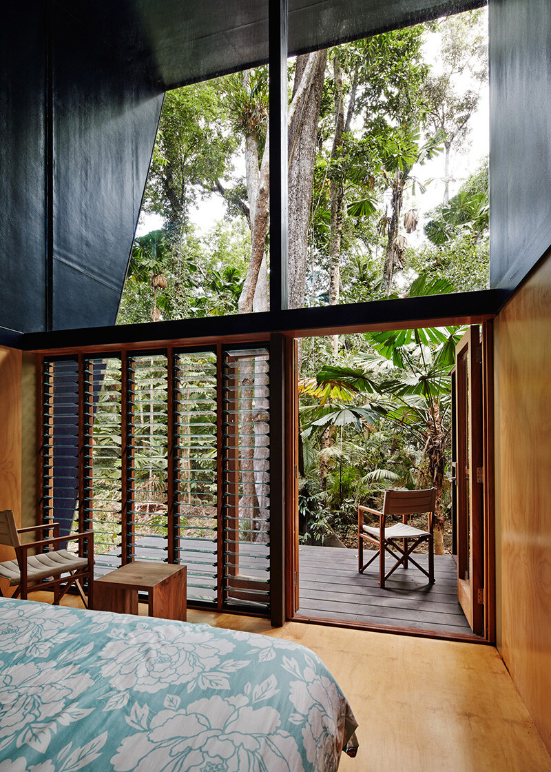 Cape Tribulation House for a Holiday Life at the Beach (4)