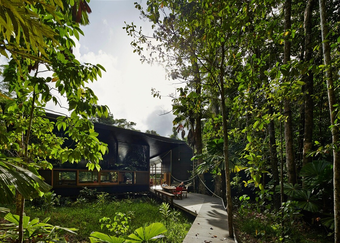 Cape Tribulation House for a Holiday Life at the Beach (9)