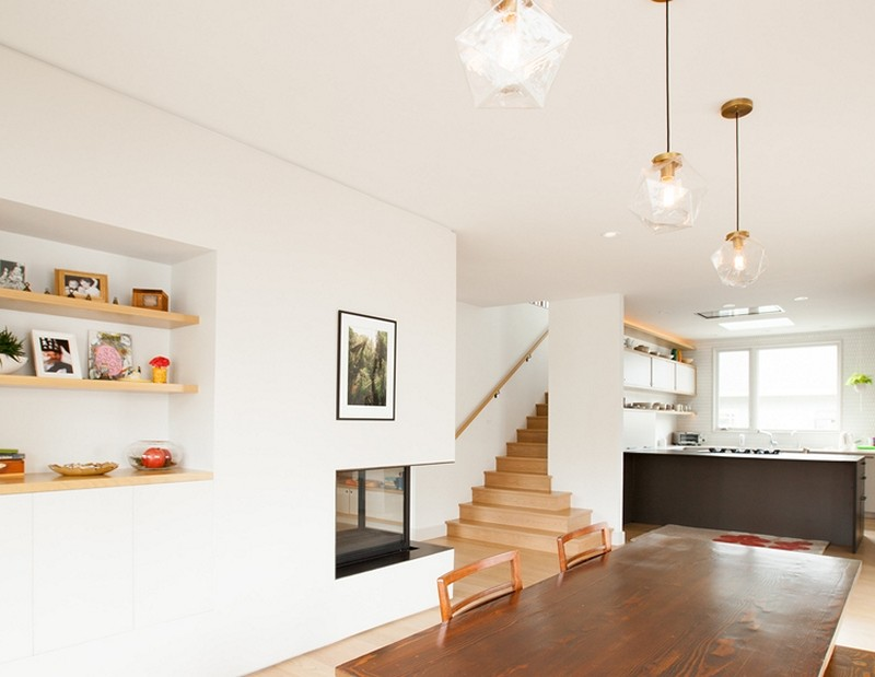 Complete renovation of a two-story 1915 bungalow in Oakland, California (1)