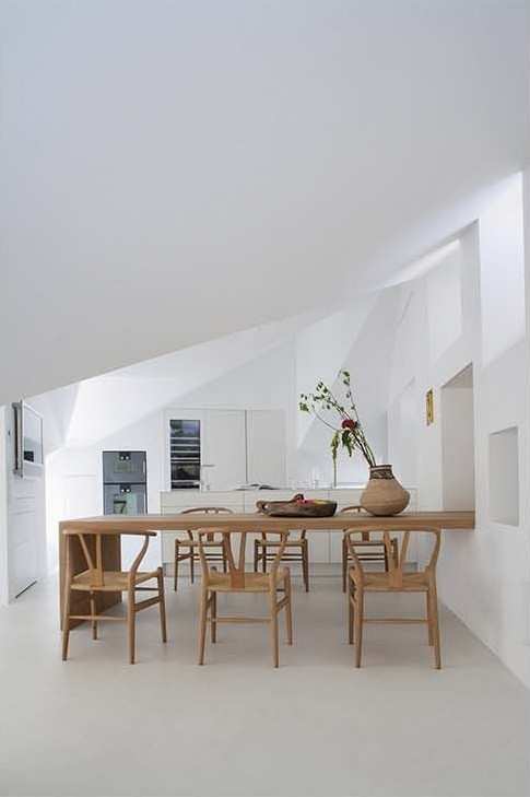 Full Renovation Apartment by Ábaton in Alcalá, Spain (3)