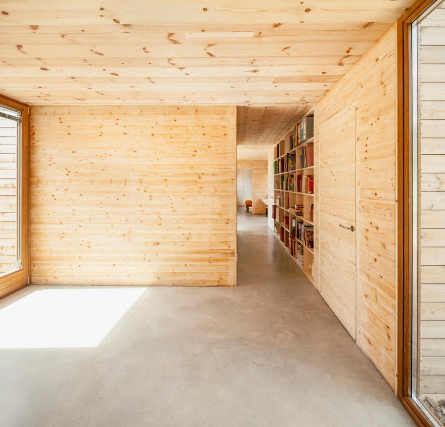 House Energy Efficient - Casa GG by Alventosa Morell Arquitectes (12)