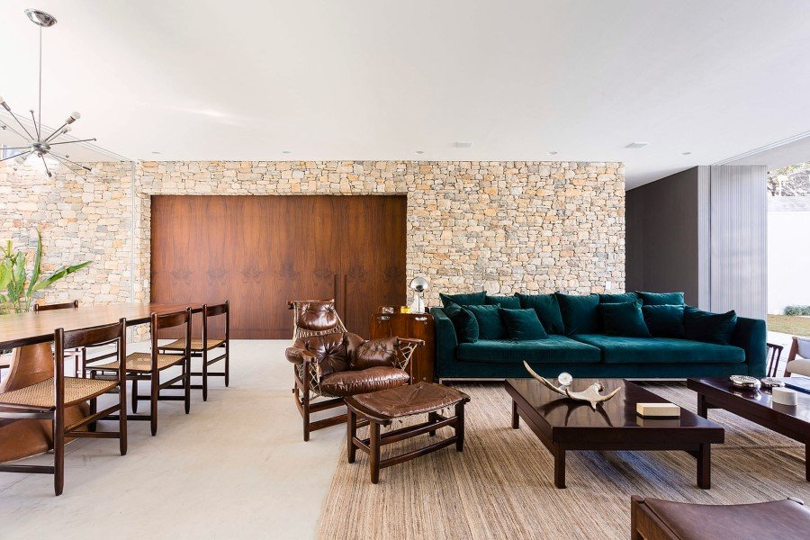 Lara House is a generous and light-filled home in Sao Paulo - by Felipe Hess (12)