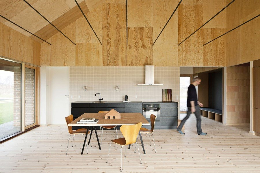 Leth and Gori Have Created a Home with a Life Span of Minimum 150 years (11)