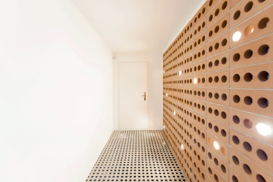 Renovation of a Catalan Architectural Heritage Building (4)
