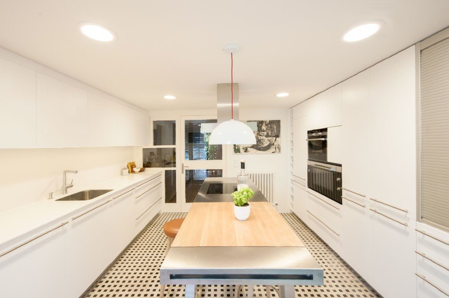 Renovation of a Catalan Architectural Heritage Building (6)
