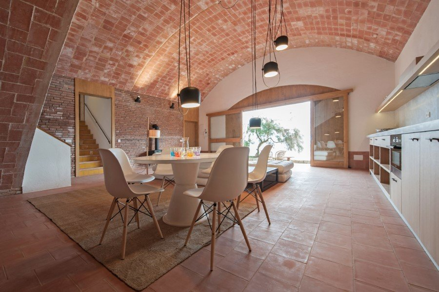 Renovation of a Catalan Architectural Heritage Building (8)