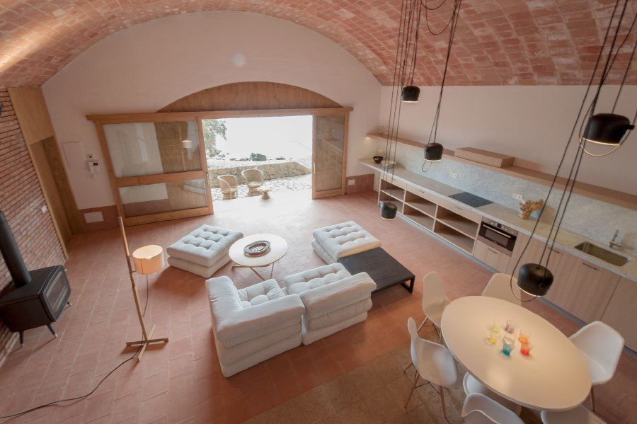 Renovation of a Catalan Architectural Heritage Building (9)