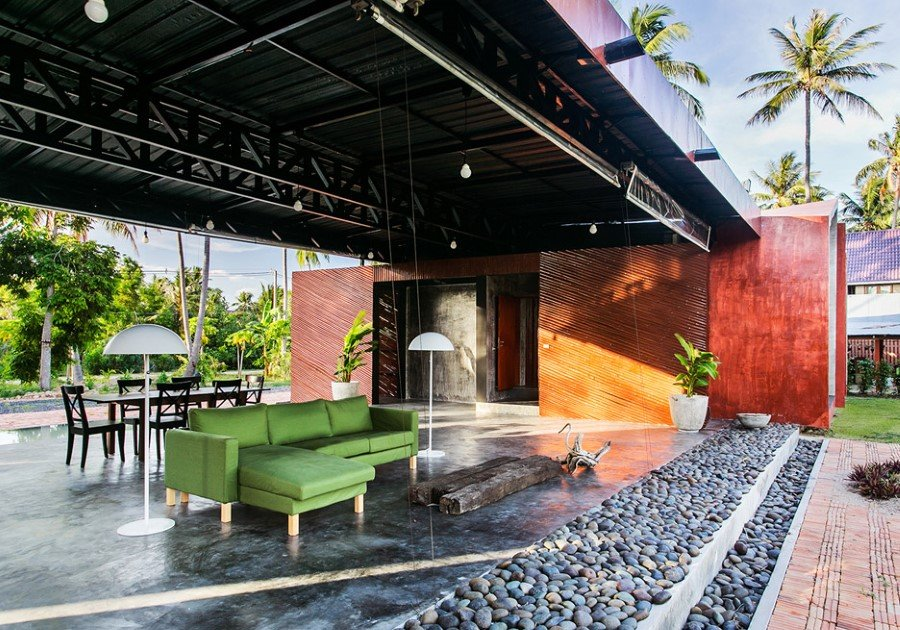 Thai Beach House in Coco-NutNume Resort (12)