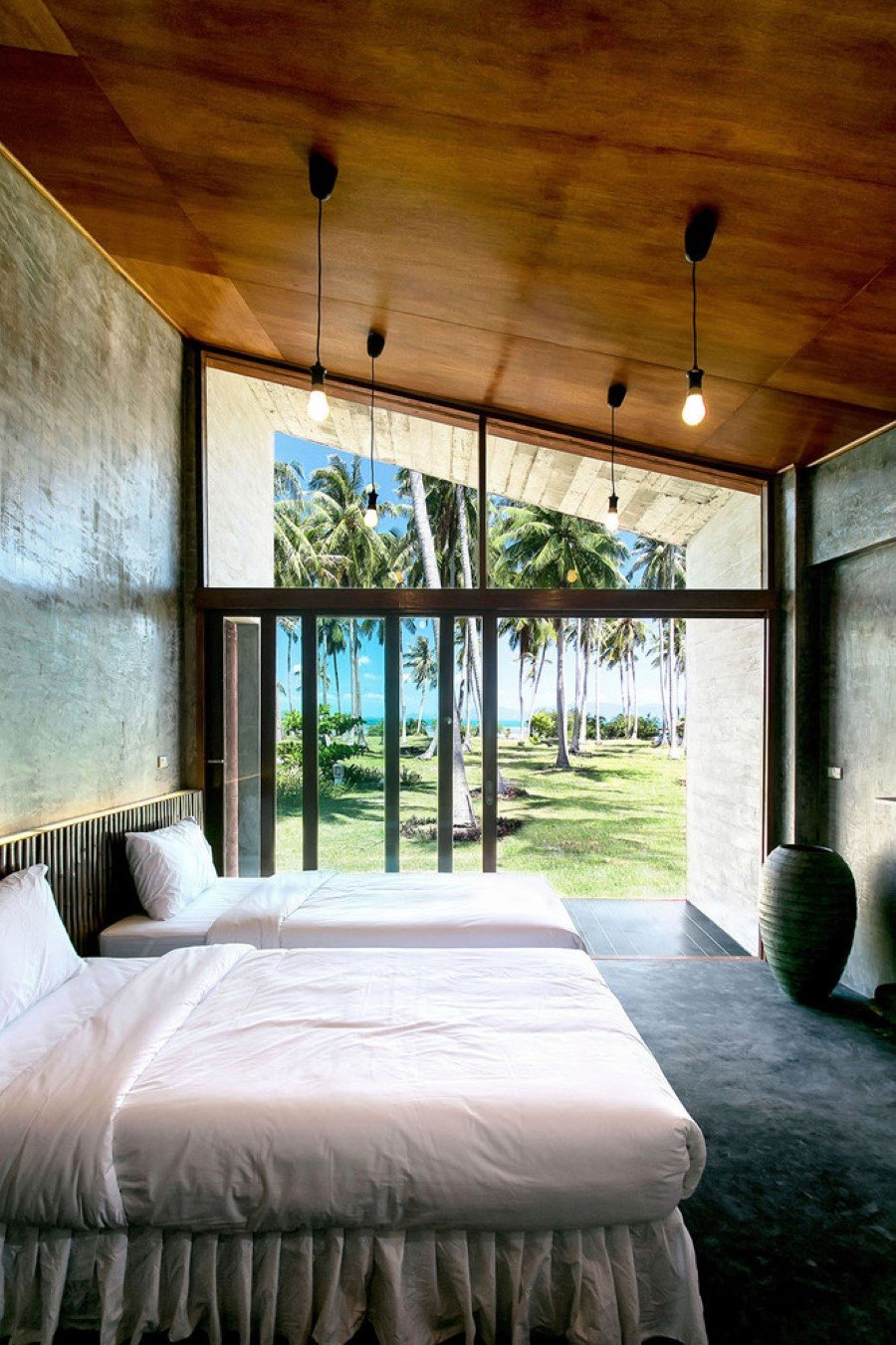 Thai Beach House in Coco-NutNume Resort (4)