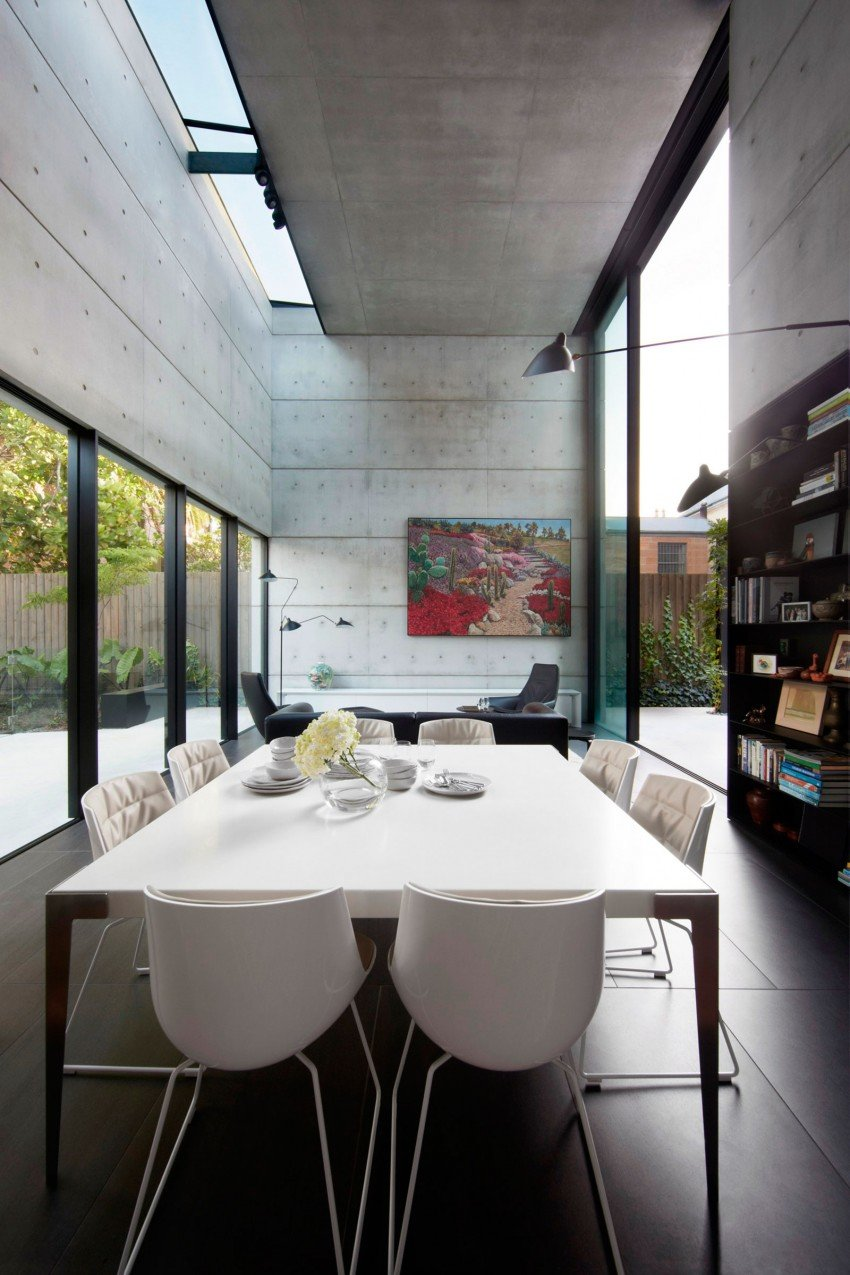 Victorian Villa in Sydney - Renovation and Extension (23)