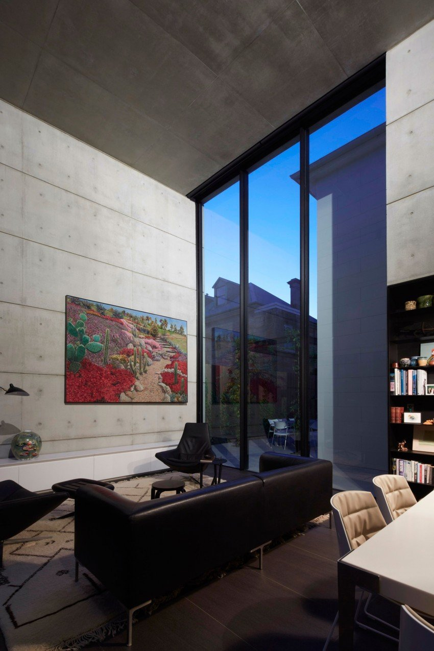 Victorian Villa in Sydney - Renovation and Extension (5)