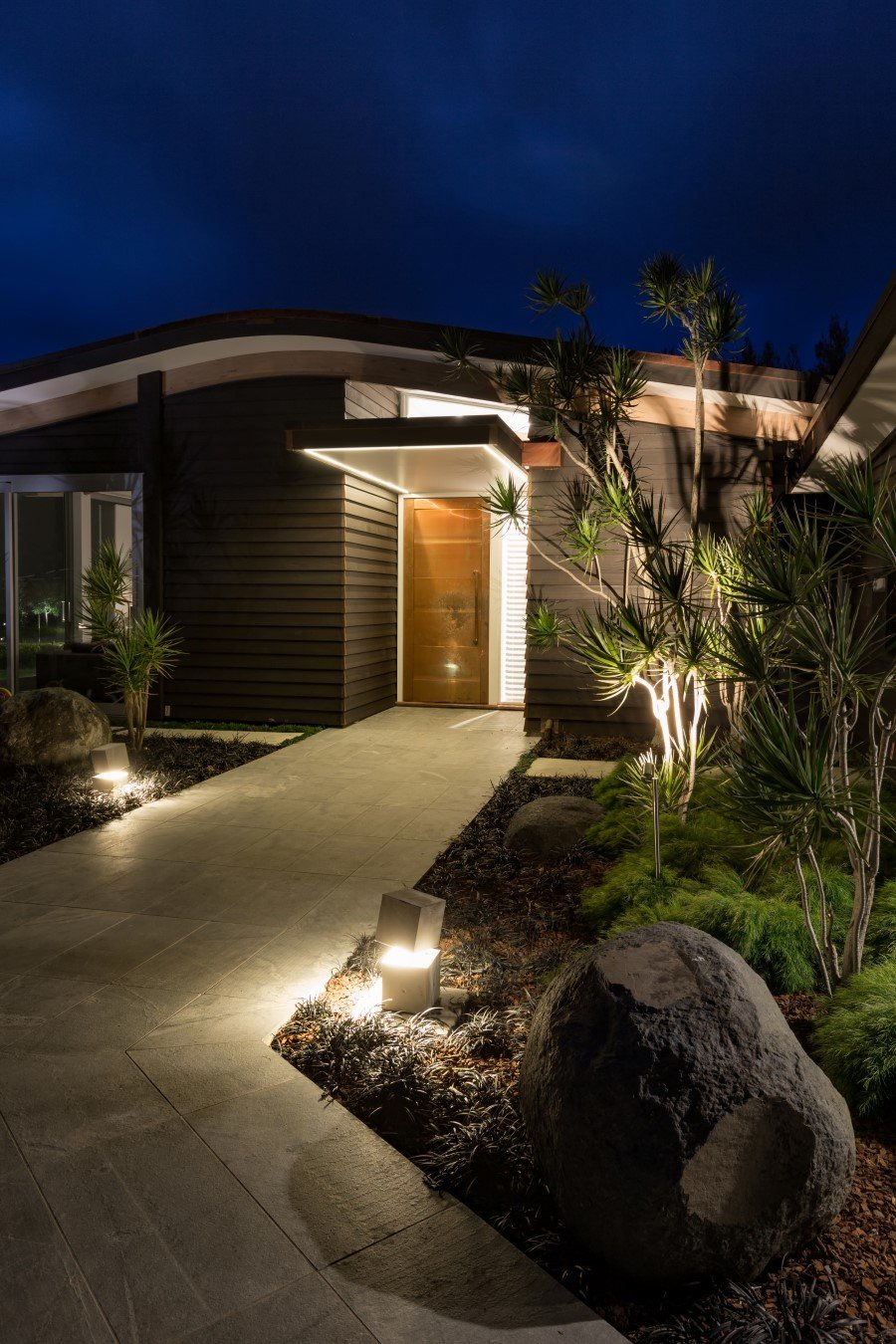Whitford House by Bonham Interior in Auckland, New Zealand (2)