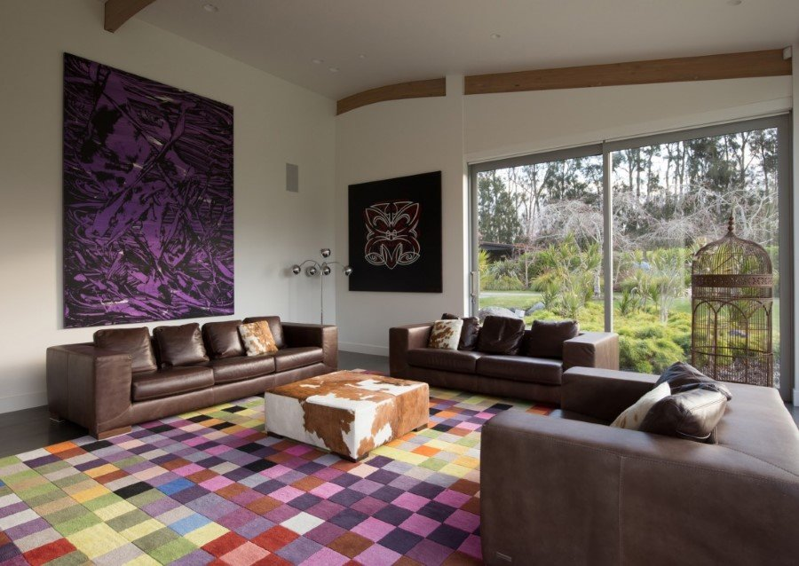 Whitford Residence by Bonham Interior in Auckland, New Zealand (10)