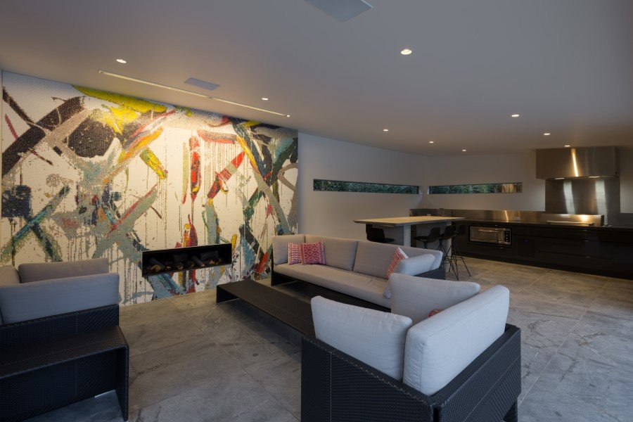 Whitford Residence by Bonham Interior in Auckland, New Zealand (19)