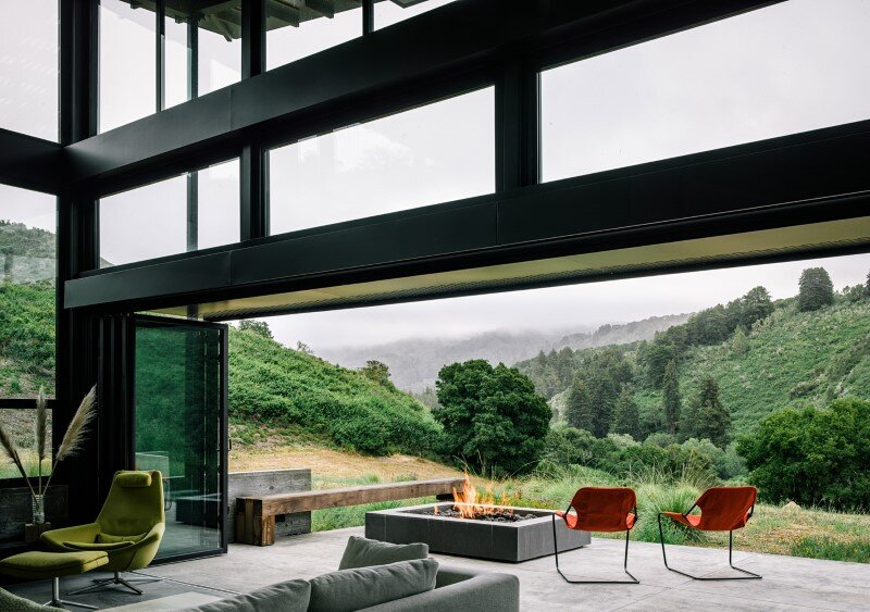 Butterfly Retreat with an Inspired and Modern Aesthetics (3)