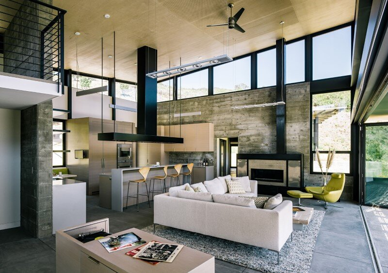 Butterfly Retreat with an Inspired and Modern Aesthetics (7)