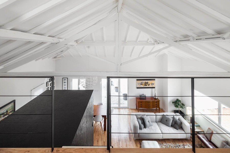 Converting a 50-Year-Old Barn in a Modern Home for a Young Family (2)