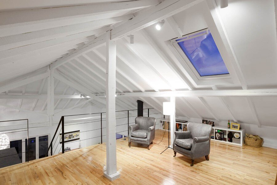 Converting a 50-Year-Old Barn in a Modern Home for a Young Family (26)