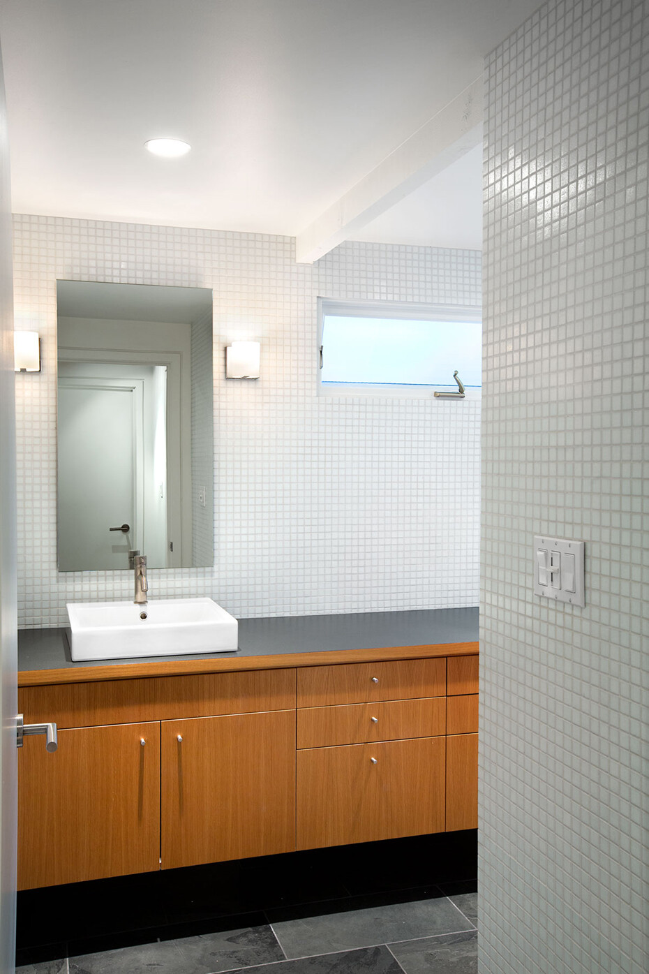 Glenview House - Renovation of a Mid 50′s House (16)