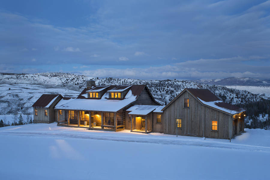 Granby Ranch Reflects the Traditions of Ranching in the West (21)