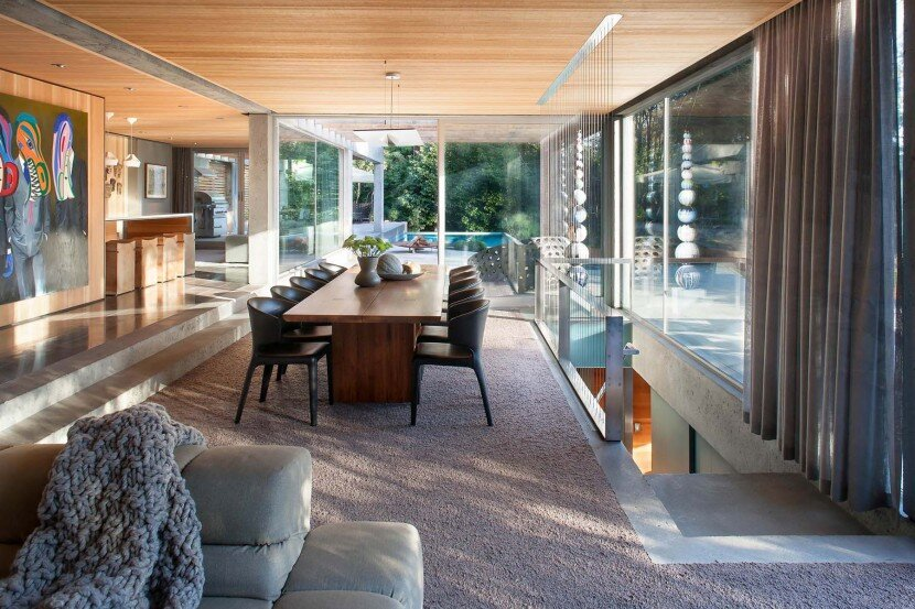 Renovations to the Renowned Eppich House in West Vancouver (27)