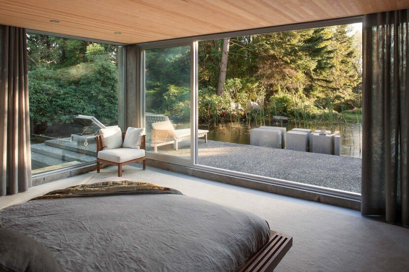 Renovations to the Renowned Eppich House in West Vancouver (29)