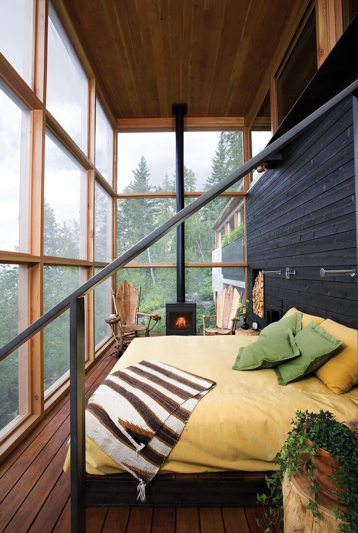 Stone Creek Camp by Andersson-Wise Architects (11)