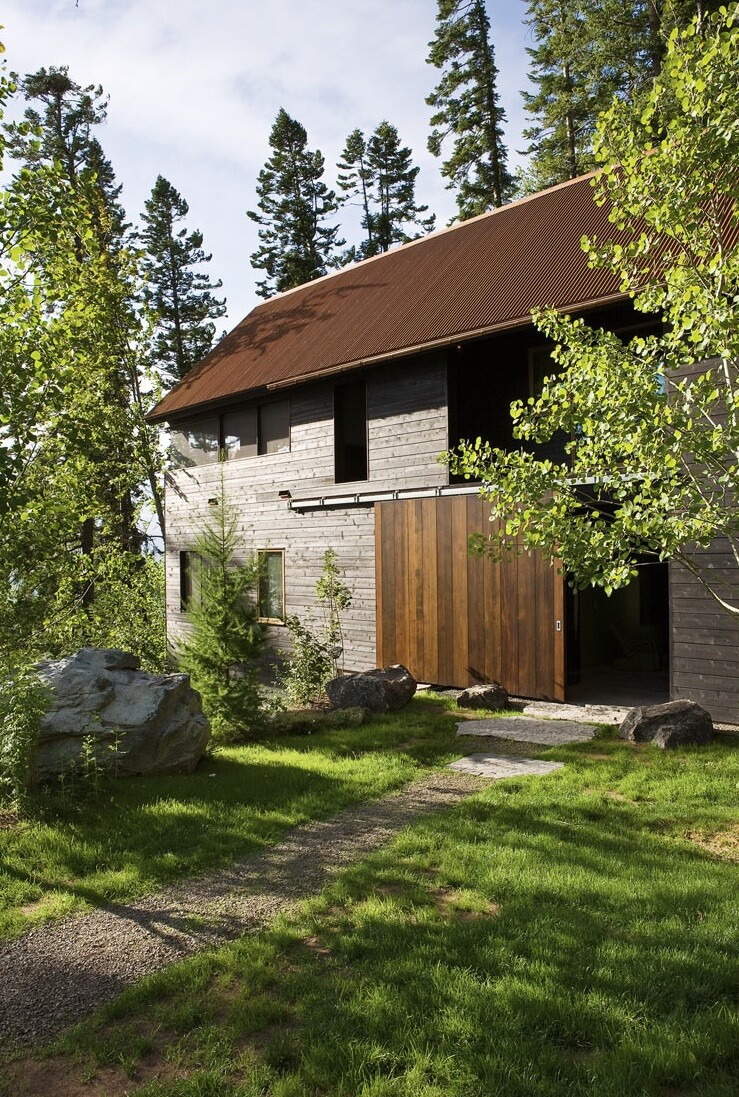 Stone Creek Camp by Andersson-Wise Architects (12)