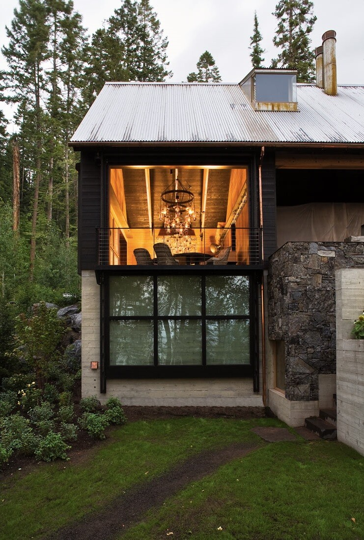 Stone Creek Camp by Andersson-Wise Architects (9)