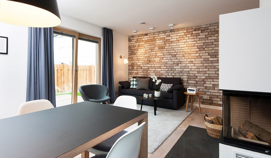 Sylt Lofts - 7 Suites in Scandinavian Style in the Historic Haus Boy (16)