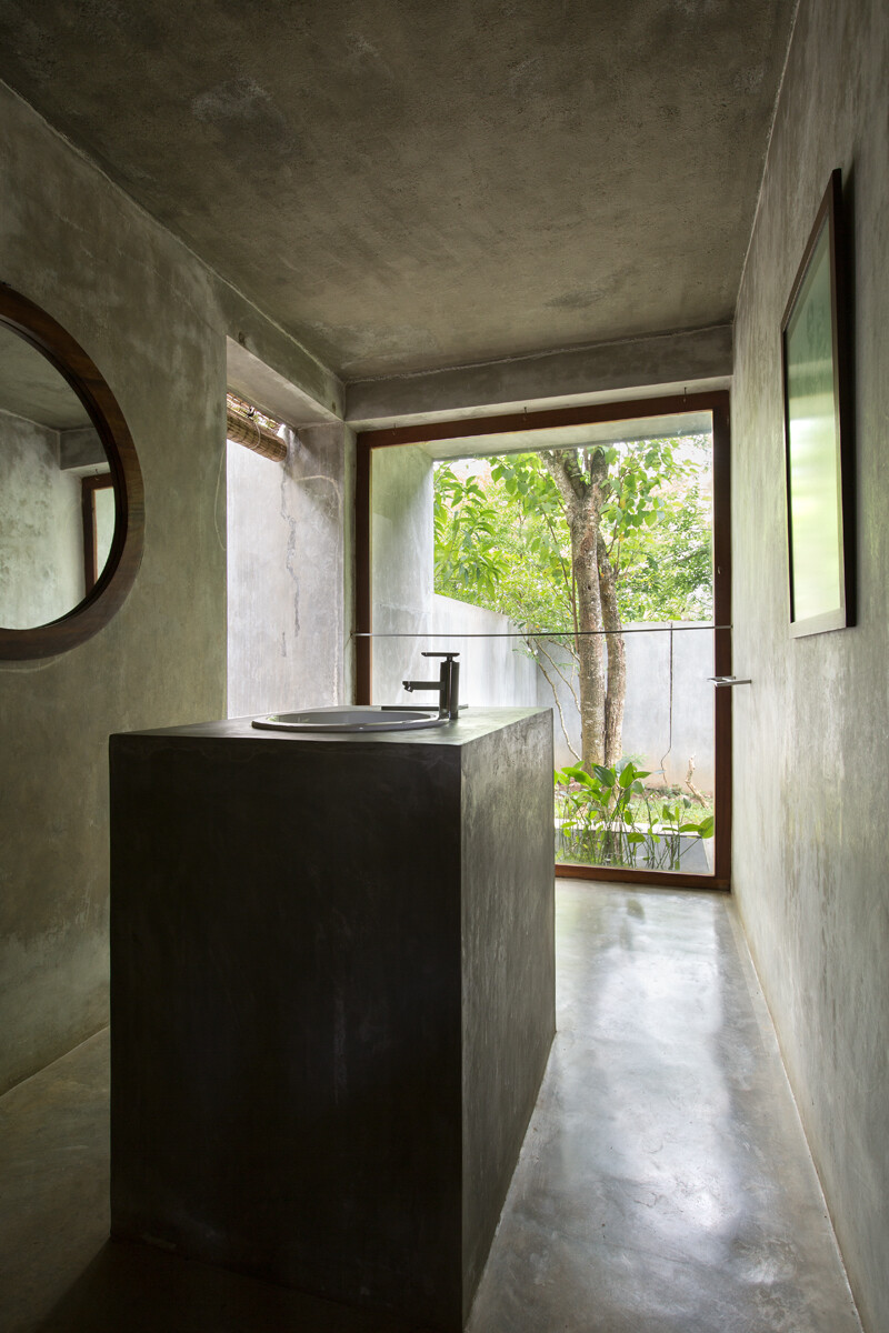 This Sri Lankan Beach Villa is Serene, Relaxed and Intimate (11)