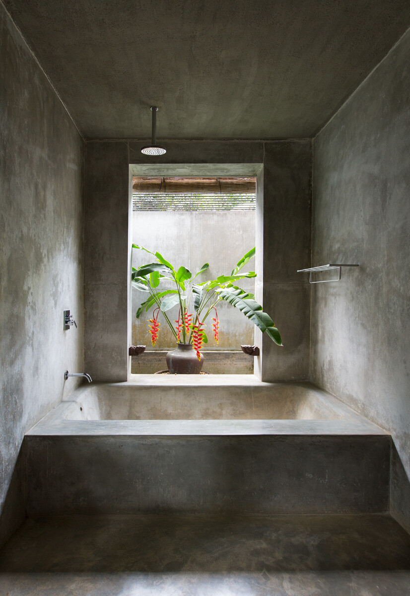 This Sri Lankan Beach Villa is Serene, Relaxed and Intimate (17)