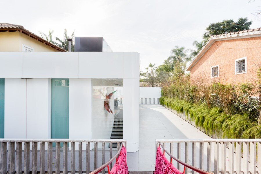 Toy House Was Conceived as a Huge Playground for a Growing Family (1)
