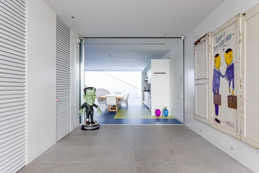 Toy House Was Conceived as a Huge Playground for a Growing Family (5)