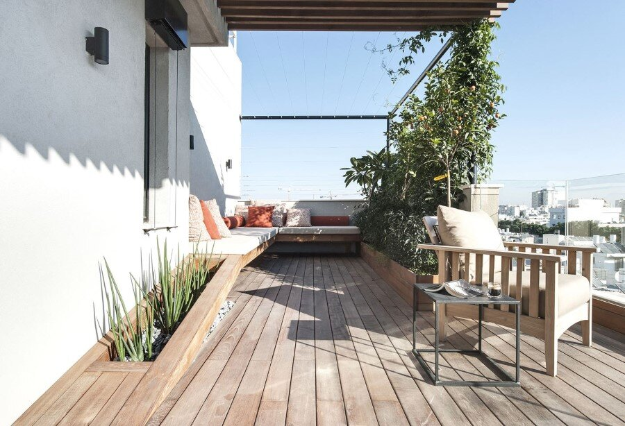 Duplex Penthouse Apartment with a Big Roof Terrace (26)