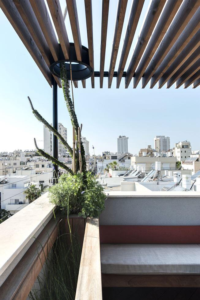 Duplex Penthouse Apartment with a Big Roof Terrace (5)