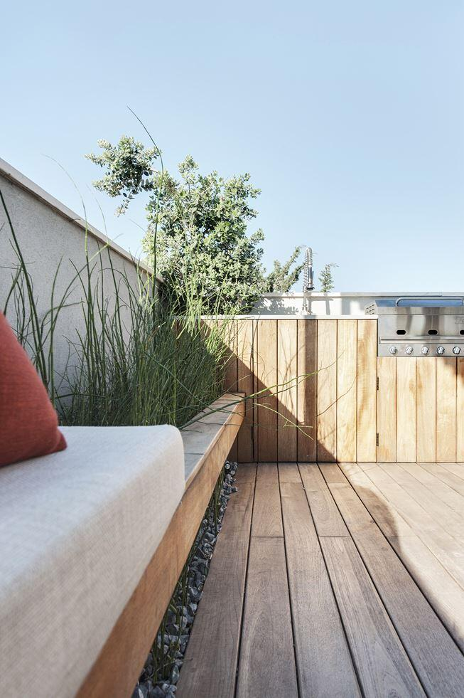 Duplex Penthouse Apartment with a Big Roof Terrace (9)