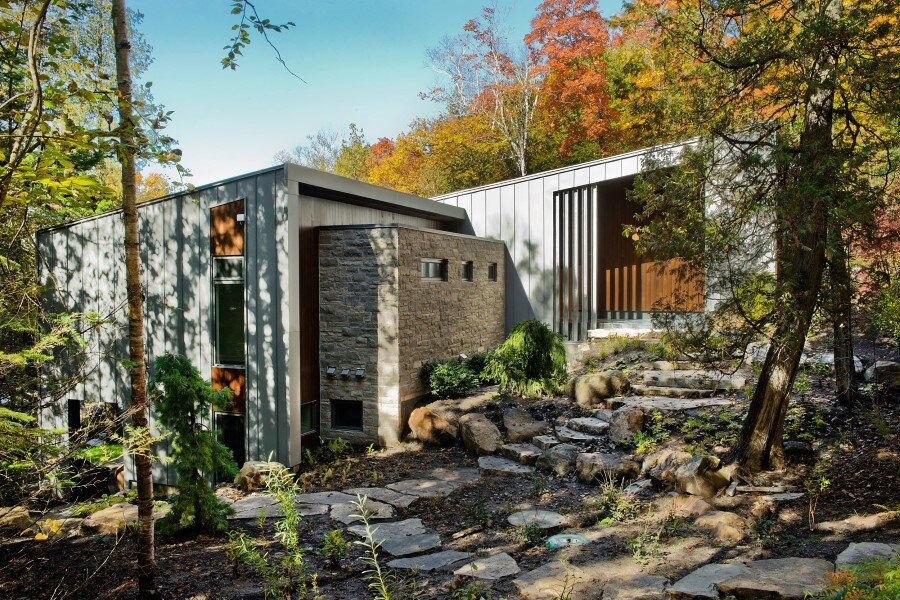 Gate Lake Chalet by Boom Town Canada (1)