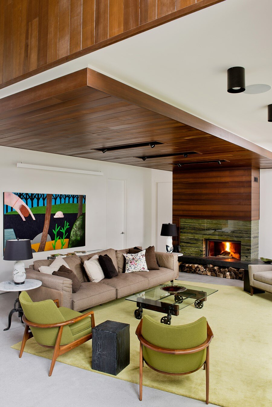 Gate Lake Chalet by Boom Town  Canada (16)