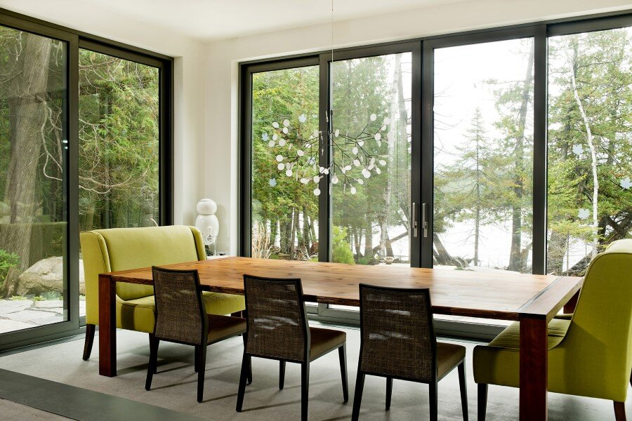 Gate Lake Chalet by Boom Town  Canada (18)