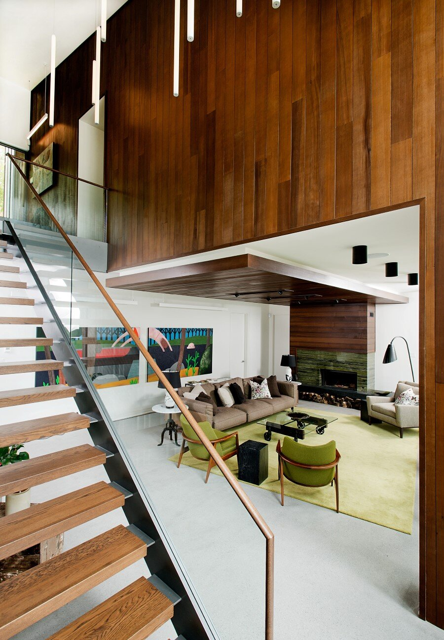 Gate Lake Chalet by Boom Town  Canada (23)