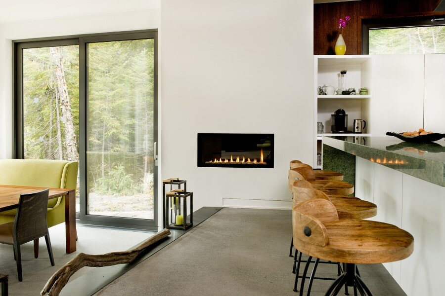 Gate Lake Chalet by Boom Town  Canada (8)