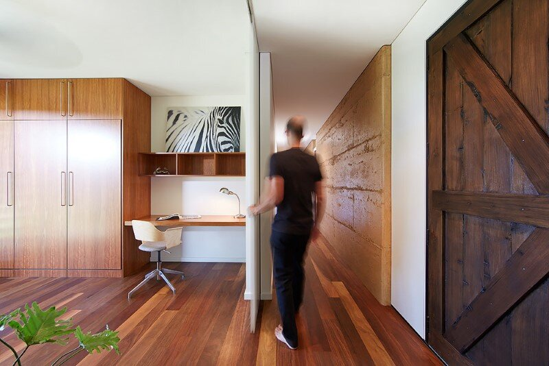 home office, Archterra Architects