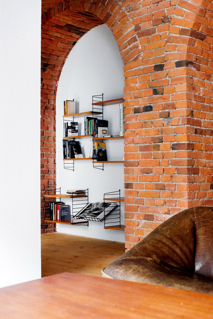 Charismatic Loft Apartment in an Old Marmalade Factory (10)
