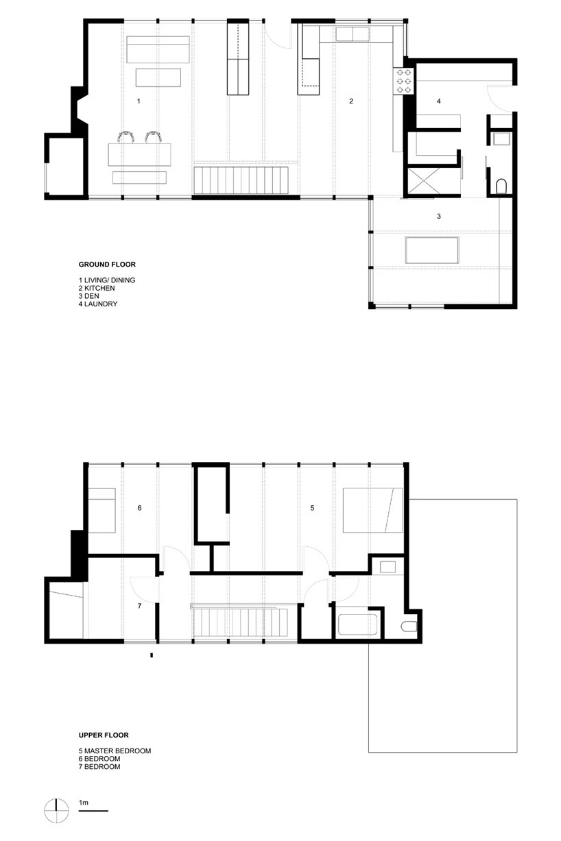North Vancouver House by Scott and Scott Architects (3)