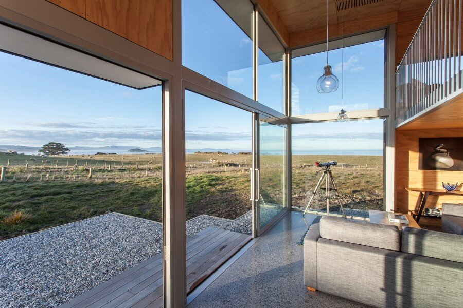 Taieri Mouth Crib - Perfect One Bedroom Retreat (2)