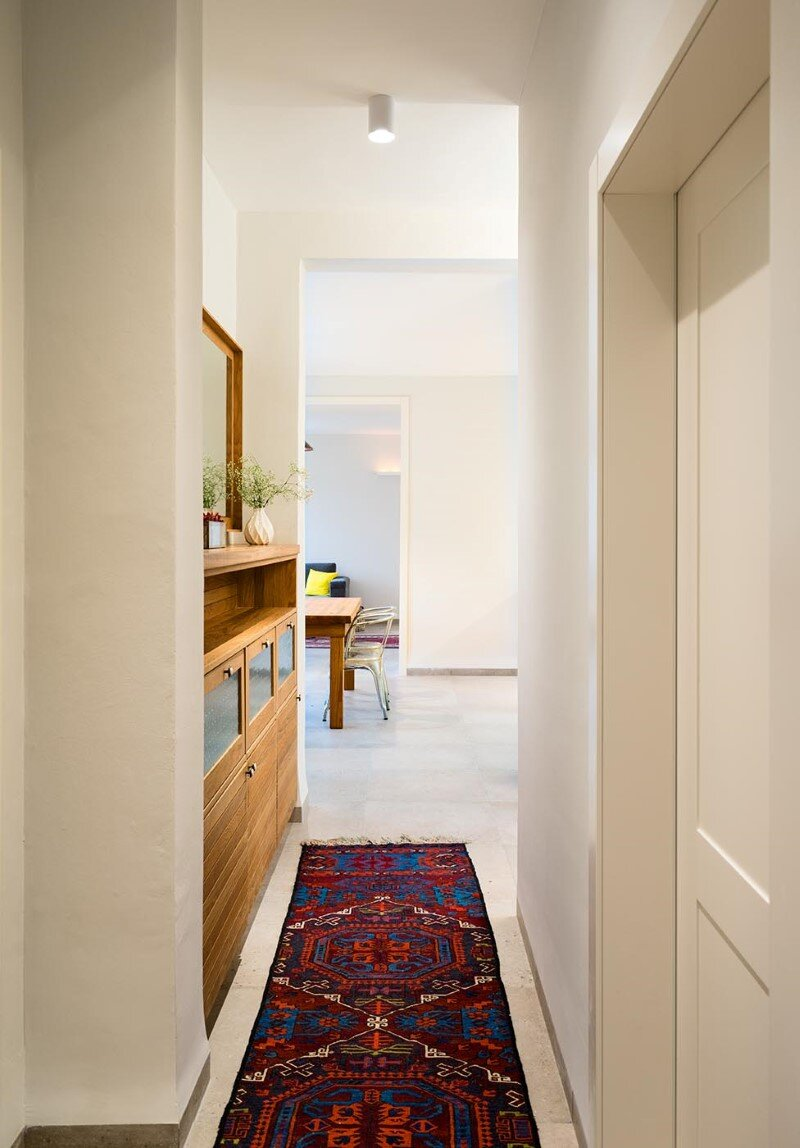 Ain Hod House provides a calm and pastoral atmosphere (12)