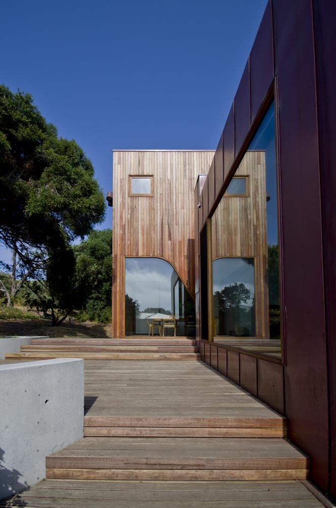 Bluff House by Auhaus Architecture (12)