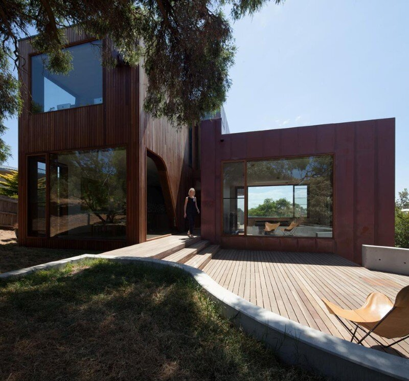 Bluff House by Auhaus Architecture (3)